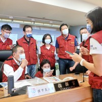 New Taipei discloses COVID infection hotspots around city