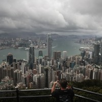 Hong Kong suspends operations of its office in Taiwan