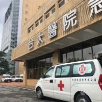 台大醫院證實工務室10人確診 即起全院同仁普篩、暫停收治新冠輕症病人