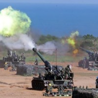 COVID outbreak to have limited impact on Taiwan's annual wargames