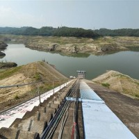 Taiwan's Hsinchu could face water rationing if drought worsens
