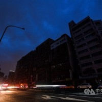'E,' 'F' groups to face power outages next time under new system: Taipower