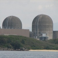 解決台灣停電問題 原能會准台電核三廠1號機加入併聯發電