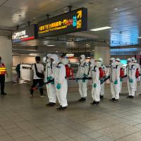 台北捷運3名員工確診!公司啟動分組執勤異地辦公