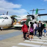 Penghu tourism takes big hit amid pandemic in Taiwan