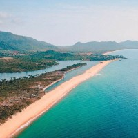 Chinese plan to build fishing harbor by Sierra Leone rainforest comes to light