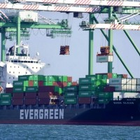 Taiwan's export orders surge for 14th straight month