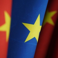 European Parliament votes to put China investment deal on ice