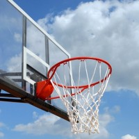 Taiwan cities ban use of outdoor basketball courts