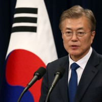 US, South Korea united on maintaining peace in Taiwan Strait