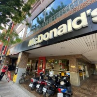 McDonald's Taiwan stops accepting cash for online deliveries