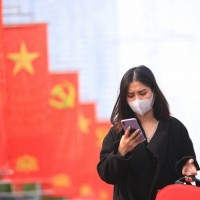 Vietnam holds parliament election amid new COVID-19 outbreak
