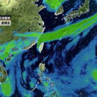 台灣中南部高溫上看38度 專家稱本週甘霖將至