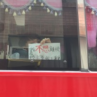 University of Taipei clears out dorms during capital's ongoing COVID crisis