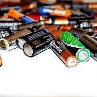 避免囤積風險 台灣環保署公告修正調升回收乾電池處理補貼費率