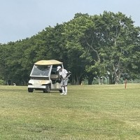 Golf course in New Taipei fined heavily for remaining open during Level 3 COVID alert