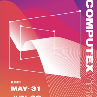 COMPUTEX TAIPEI 2021 Virtual to open May 31