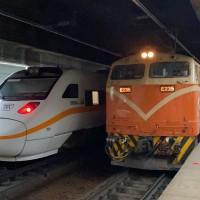 Passenger faints on Taiwan Railways train, refuses medical care