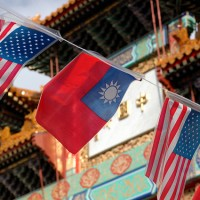 US proposes bill to further 'elevate' Taiwan ties