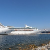 Spain to welcome back international cruises from June 7