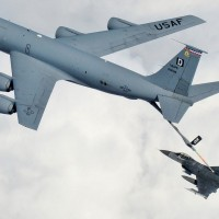 Aerial refueling capabilities could boost Taiwan's regional air superiority
