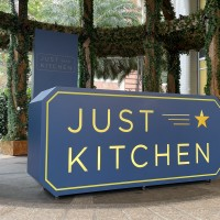 Taiwan's JustKitchen opens 20th location