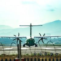 台灣5航空站設篩檢站 有症狀者禁搭機 須接受快篩