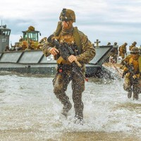 US special forces to train Taiwan soldiers after annual war-games