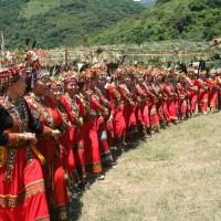 台灣疫情持續蔓延 花東原住民豐年祭將停辦或延後