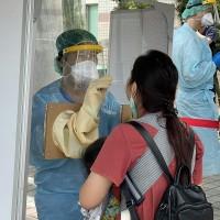 台北松山、高雄小港等5機場篩檢站6/2啟用 旅客須提早90分鐘報到
