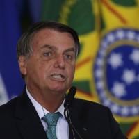 非明智之舉!巴西不視疫情嚴峻宣布 主辦2021年美洲盃足球賽