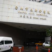 心疼!台北通緝犯確診者持棍破壞仁愛醫院逃跑 雙和醫院醫護遭砍重傷真相還原