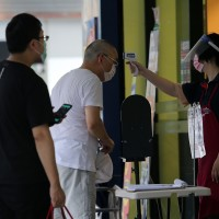 Taiwan worries about COVID outbreaks at long-term care homes
