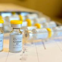 輝瑞BNT、嬌生疫苗來台?食藥署預計下週核准緊急授權