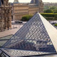 蒙娜麗莎借過!法國總統任命羅浮宮228年來首位女館長 預計9月上任盼吸引年輕族群