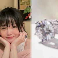Barbie Hsu announces divorce, Chinese husband taunts Taiwan