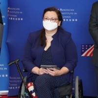 US senator announces donation of 750,000 vaccine doses to Taiwan