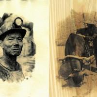 「紙」愛黑白!台灣林試所和攝影大師顏哲章研製手工銀鹽乳劑