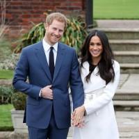 哈利梅根喜迎第二胎產女 取名莉莉貝向女王與黛安娜王妃致敬