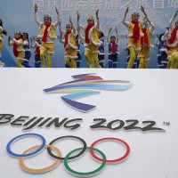 Lawmakers in 10 countries take action against 2022 Beijing Olympics