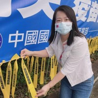 Taiwan's Yulin County defends KMT politician accused of skipping COVID vaccination line