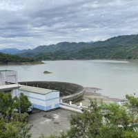 Taiwan eases water curbs for central, southern regions