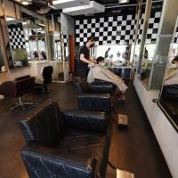 North Taiwan city cuts short barbershop closure order