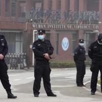 Senate bill calls for investigation into Wuhan lab leak, US funding