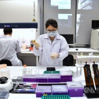 Taiwanese COVID vaccine developer to present clinical trial results