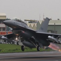 Taiwan postpones highway landing drills due to spike in COVID cases