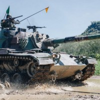 Taiwan putting off live-fire drills until September due to COVID