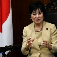 Taiwan ruling party thanks Japan for supporting its inclusion in WHO