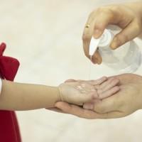 消毒酒精該怎選?兒科醫分享2大挑選關鍵 清潔手部、身體要選這款
