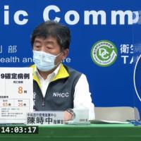 【三級警戒以來最低】台灣6/15增132例本土、8例死